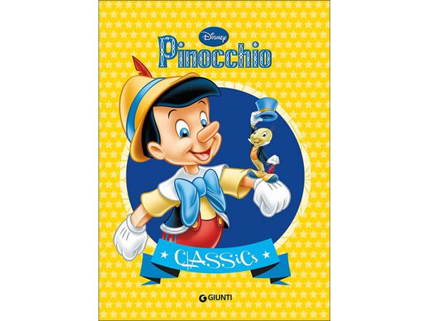画像1: イタリア語でディズニーの絵本・児童書「ピノキオ」を読む 対象年齢5歳以上 ピノッキオ【A1】