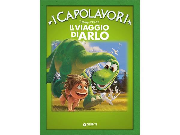 画像1: イタリア語でディズニー傑作集の絵本・児童書「アーロと少年」を読む 対象年齢5歳以上【A1】