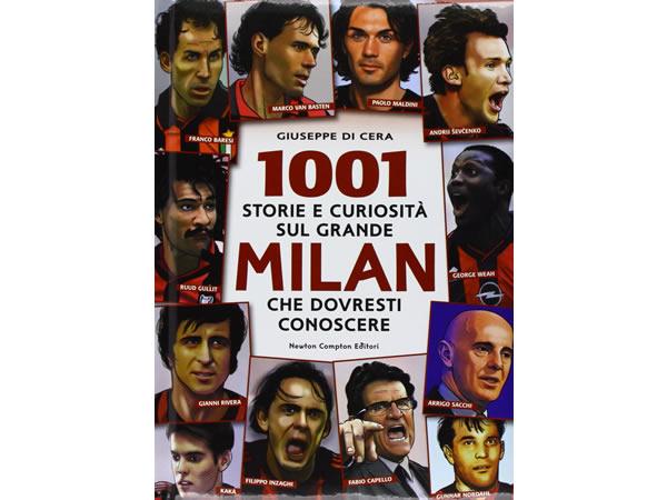 画像1: 1001 storie e curiosita' sul grande Milan che dovresti conoscere【B1】