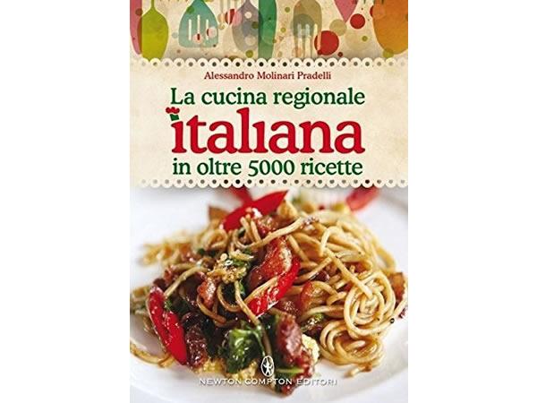 画像1: イタリア語で作る、イタリアの地方料理 レシピ5000【B1】【B2】