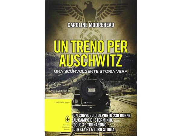 画像1: イタリア語で読む、キャロライン・ムアヘッドのアウシュビッツ行きの列車 【B2】【C1】