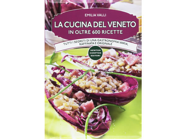 画像1: イタリア語で作る、ヴェネトの料理 レシピ600【B1】【B2】