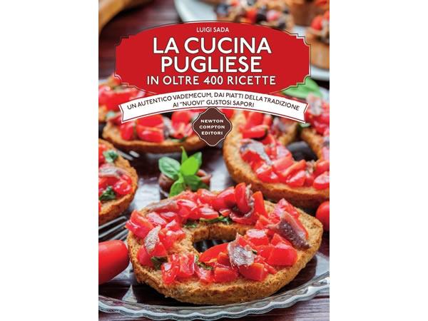 画像1: イタリア語で作る、プーリアの料理 レシピ400【B1】【B2】
