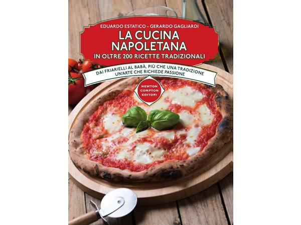 画像1: イタリア語で作る、ナポリの料理 レシピ200【B1】【B2】