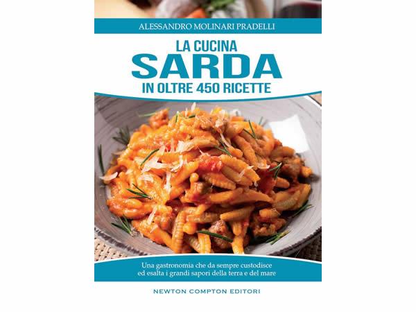 画像1: イタリア語で作る、サルデーニャの料理 レシピ450以上【B1】【B2】