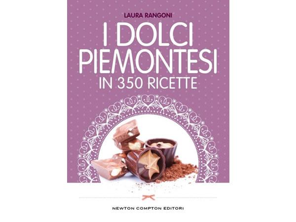 画像1: イタリア語で作る、ピエモンテの350のお菓子のレシピ【B1】【B2】