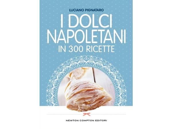 画像1: イタリア語で作る、ナポリの300のお菓子のレシピ【B1】【B2】