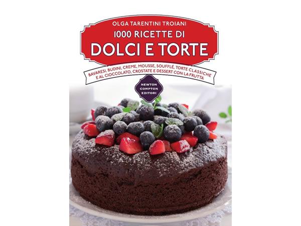 画像1: イタリア語で作る、デザートとタルト レシピ1000【B1】【B2】