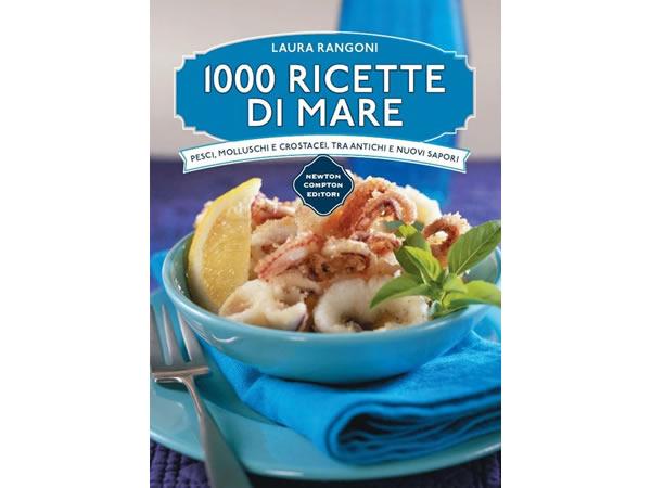 画像1: イタリア語で作る、魚介類 レシピ1000【B1】【B2】