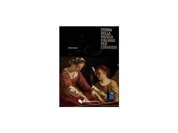 画像1: イタリア語 イタリアの音楽史で学ぶイタリア語  STORIA DELLA MUSICA ITALIANA PER STRANIERI【B2】【C1】【C2】