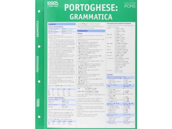 画像1: こういうのが欲しかった!ポルトガル語文法一覧 【A1】【A2】【B1】【B2】