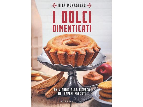 画像1: イタリア語で作る、忘れられたデザート - 今はなきお菓子のレシピ【B1】【B2】