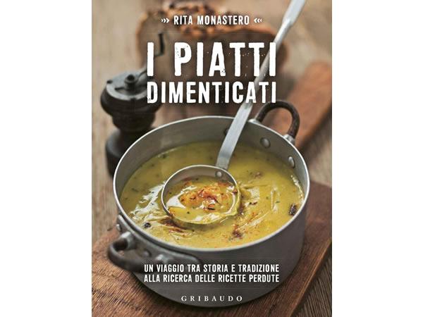 画像1: イタリア語で作る、忘れられた料理 - 今はなき料理のレシピ【B1】【B2】