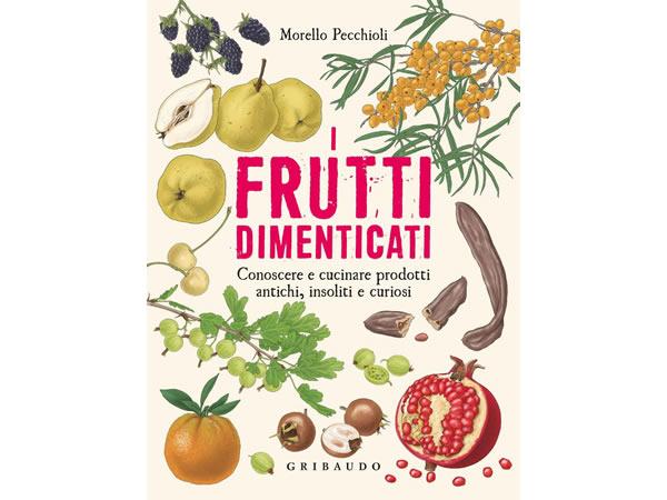 画像1: イタリア語で作る、忘れられたフルーツ - マイナーなフルーツのレシピ【B1】【B2】