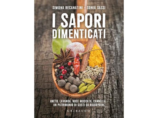画像1: イタリア語で作る、忘れられた味 - イノンド(ディル)、ラベンダー、ナツメグ、シナモンなどのレシピ【B1】【B2】