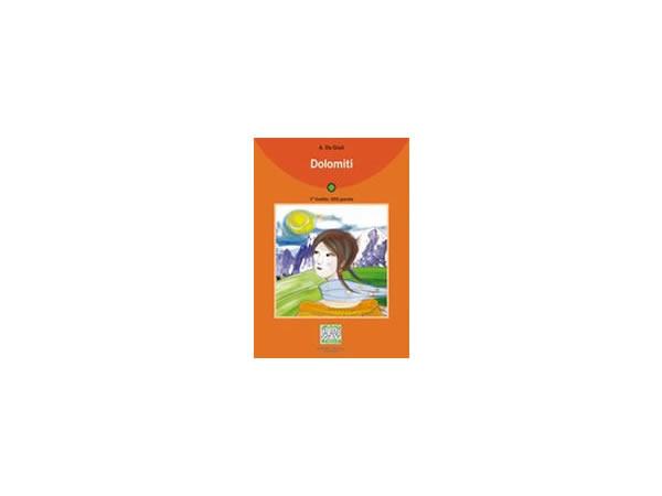 画像1: CD付き ストーリーにそって学ぶ単語500 Dolomiti イタリア語【A1】