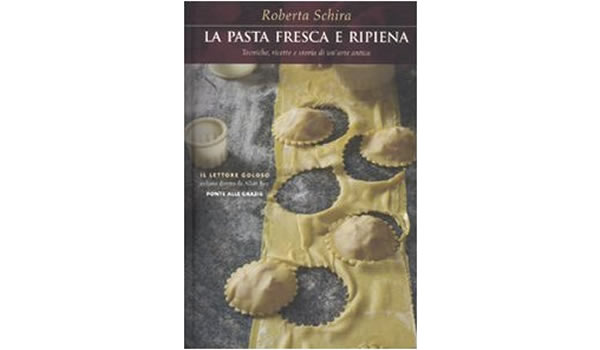 画像1: イタリア語で知る、手打ちパスタとラビオリ テクニックとレシピ、歴史【B2】【C1】