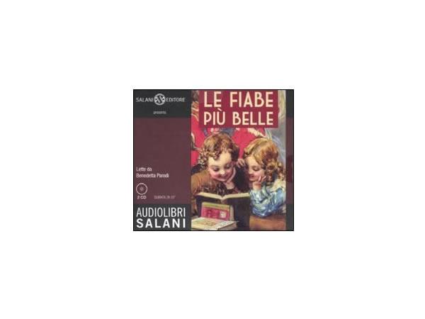画像1: CD オーディオブック アンデルセンからグリムまで美しい童話集  【A1】【A2】【B1】【B2】【C1】