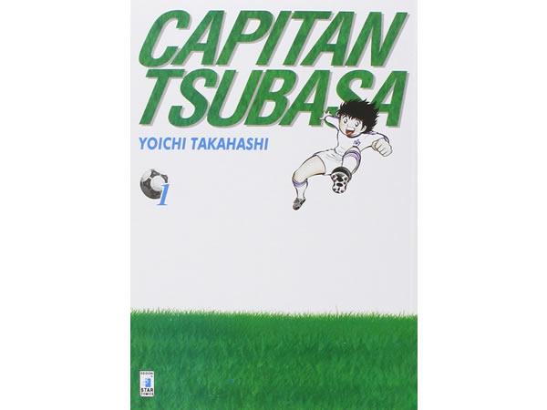 画像1: イタリア語で読む、高橋陽一の「キャプテン翼」1巻-10巻 【B1】