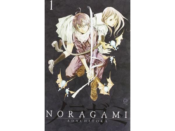 画像1: イタリア語で読む、あだちとかの「ノラガミ」1巻-12巻 【B1】