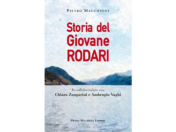 画像1: イタリアの児童文学作家ジャンニ・ロダーリの人生「Storia del giovane Rodari」 【A1】【A2】【B1】【B2】