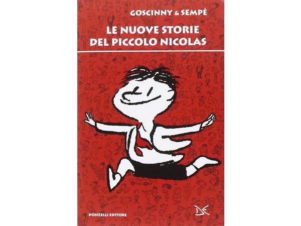 画像1: プチニコラ Le nuove storie del piccolo Nicolas 対象年齢10歳以上 【A1】【A2】【B1】【B2】