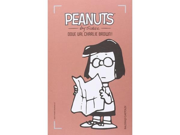 画像1: イタリア語で漫画、ピーナッツを読む  Dove vai, Charlie Brown!: 11【B1】