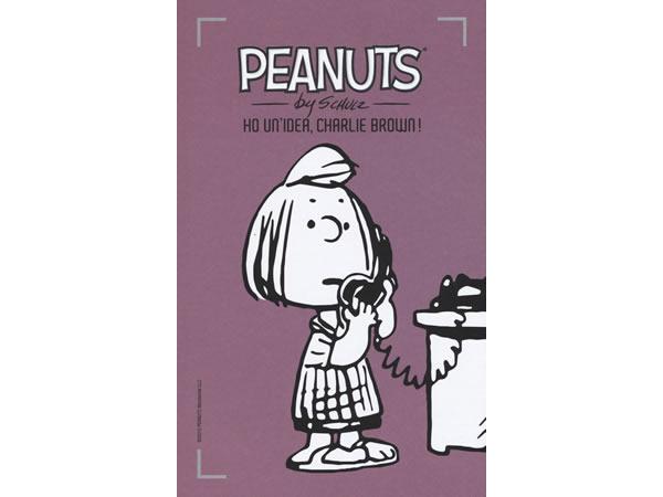 画像1: イタリア語で漫画、ピーナッツを読む  Ho un'idea, Charlie Brown!: 14【B1】