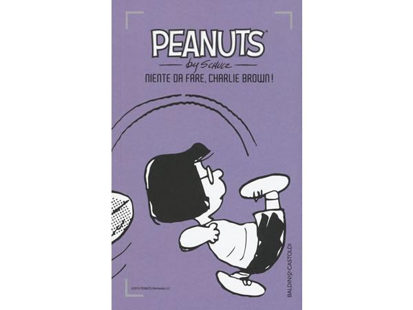 画像1: イタリア語で漫画、ピーナッツを読む Niente da fare, Charlie Brown!: 30【B1】