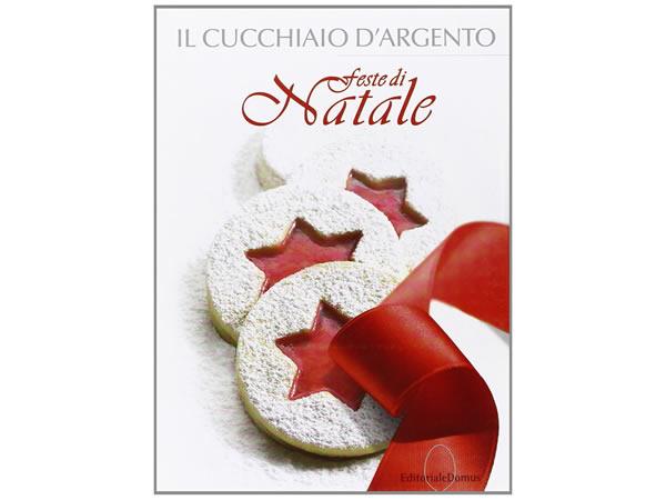 画像1: Cucchiaio d'argento イタリア語で作るイタリアのクリスマス料理 300のレシピ 【B1】【B2】