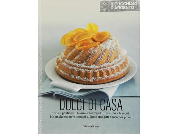 画像1: Cucchiaio d'argento イタリア語で作るイタリアの家庭のお菓子レシピ 【B1】【B2】