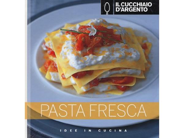 画像1: Cucchiaio d'argento イタリア語で作るイタリアの手打ちパスタ料理 【B1】【B2】