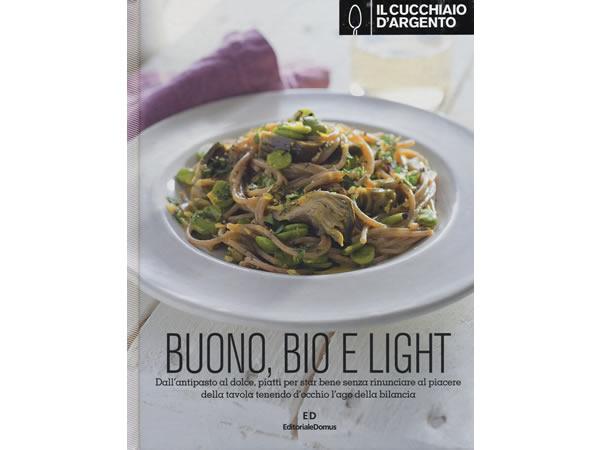 画像1: Cucchiaio d'argento イタリア語で作るイタリアのビオ&ライト料理 【B1】【B2】