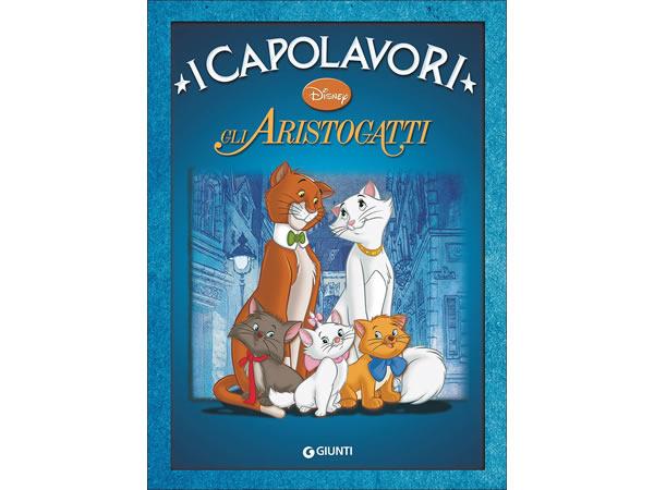 画像1: イタリア語でディズニー傑作集の絵本・児童書「おしゃれキャット」を読む 対象年齢5歳以上【A1】