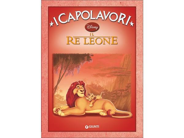 画像1: イタリア語でディズニー傑作集の絵本・児童書「ライオン・キング」を読む 対象年齢5歳以上【A1】