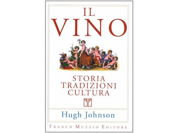 画像1: イタリア語で知る、ヒュー・ジョンソンのワイン、その歴史的伝統と文化 【B2】【C1】