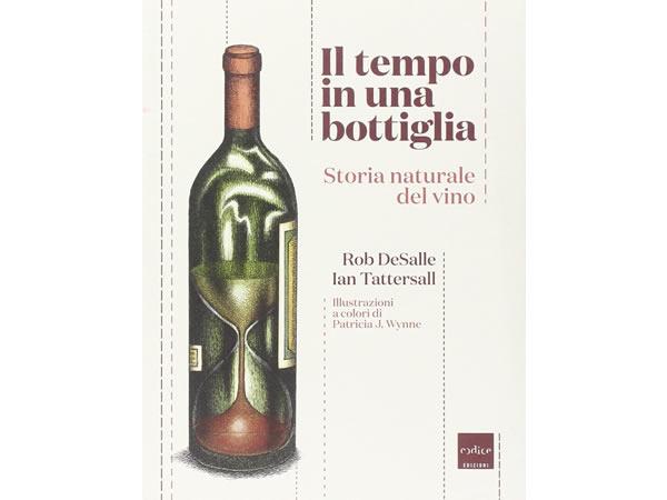 画像1: イタリア語で知る、イアン・タターサルのワインの自然史【B2】【C1】
