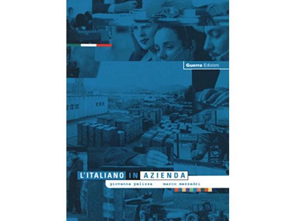 画像1: 仕事で使うイタリア語 教科書、解答とオーディオテキスト、CD2枚セット 【B1】【B2】