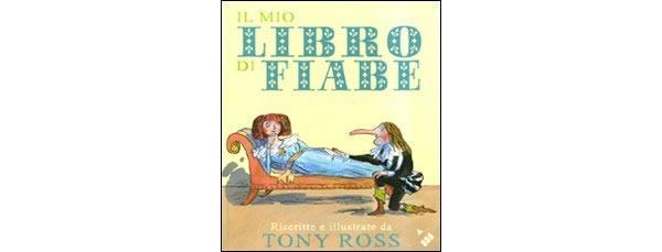 画像1: イタリア語で読む、童話集 イラスト: トニー ロス 【B1】【B2】【C1】
