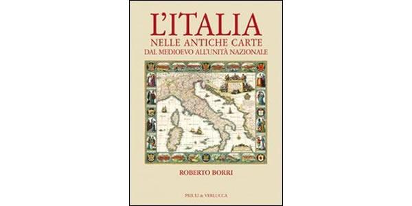 画像1: イタリア 中世からイタリア統一までの地図