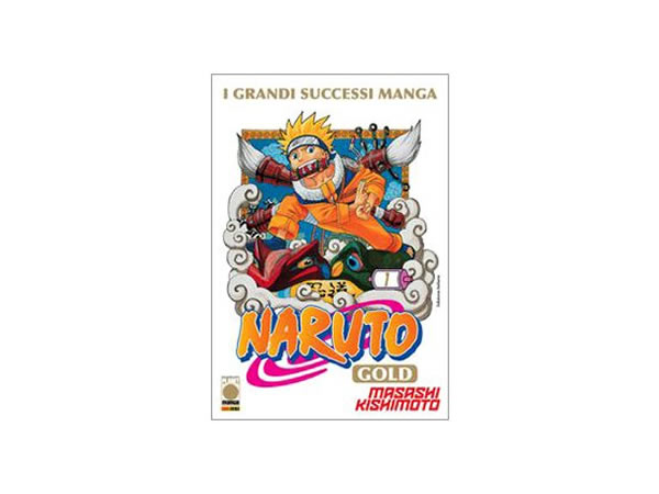 画像1: イタリア語で読む、岸本斉史の「NARUTO -ナルト-」1巻-72巻 【B1】