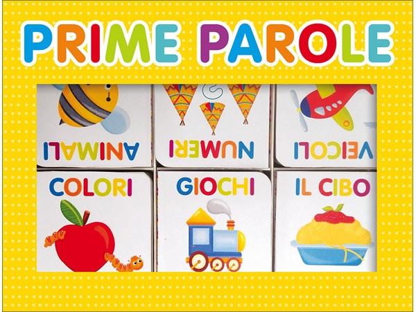 画像1: イタリア語で絵本集「Prime parole」を読む 6冊セット 対象年齢1歳以上【A1】