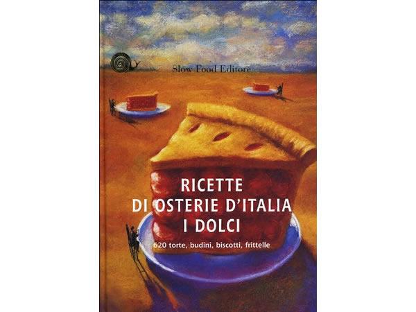 画像1: スローフード イタリア語で知るイタリアのオステリア・デザートレシピ 【B2】