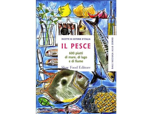画像1: スローフード イタリアの魚料理のレシピ600 【B2】