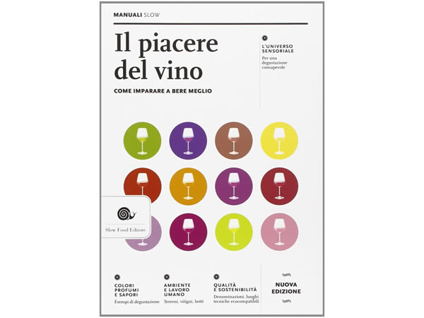 画像1: スローフード イタリア語で知るワイン 2014改訂版【B2】