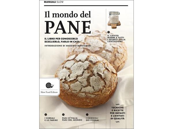 画像1: スローフード イタリア語で知るパン 2017年度版 【B2】