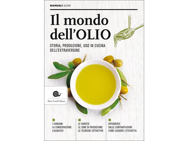 画像1: スローフード イタリア語で知るオリーブオイル 2017年度版 【B2】