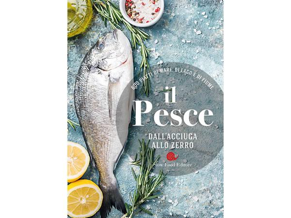 画像1: スローフード イタリア語で作るイタリア料理 海、川、湖の魚 レシピ600 【B2】