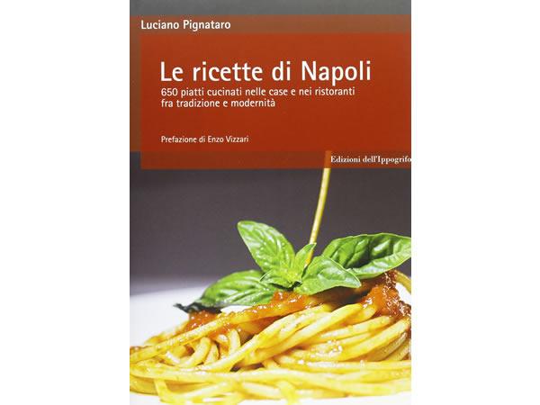画像1: イタリア語で作る、ナポリの料理-家庭料理からレストランまで、伝統料理から現代まで レシピ650【B1】【B2】