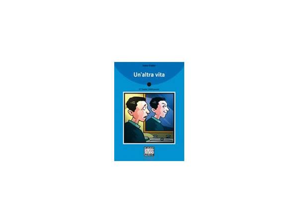 画像1: CD付き ストーリーにそって学ぶ単語2500 Un'altra vita イタリア語【B1】【B2】